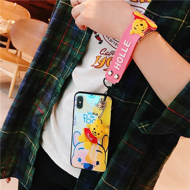 Winnie iphone Case