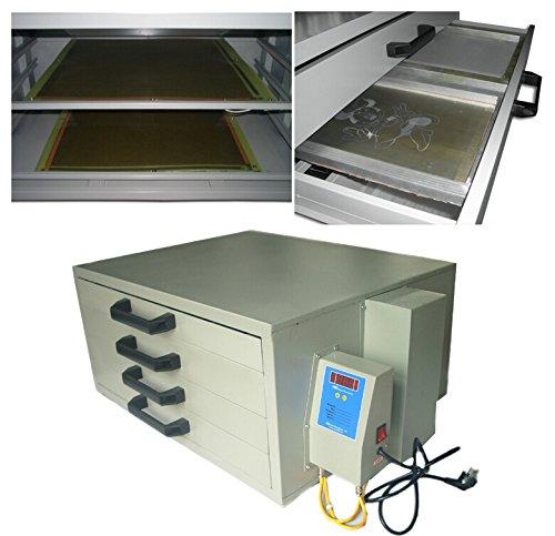 Aliexpress.com : Buy 110V Screen Drying Cabinet A 4 layers Screen ...