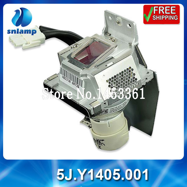 ФОТО Alibaba aliexpress cheap  replacement  projector lamp bulb 5J.Y1405.001 for MP513