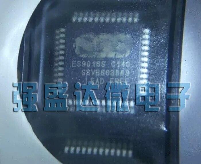 1PCS/LOT  New Original  ES9016S  QFP48