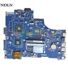 JOUTNDLN FOR dell 3521 5521 Laptop Motherboard LA-9101P VAW0