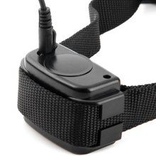 Rechargeable Electric LCD Training Collar