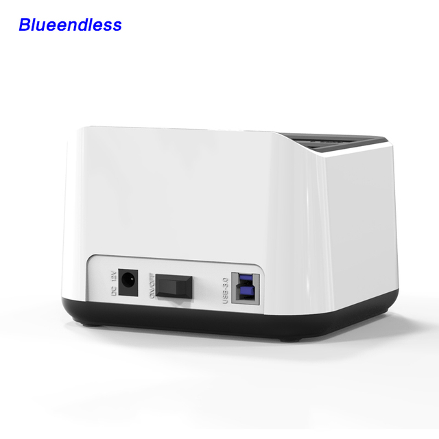 hd externo USB 3.0 carcasa hdd 2.5 sata 2.5 enclosure caja externa 2.5 disco duro sata case hd externo 2 bay hdd usb hdd docking