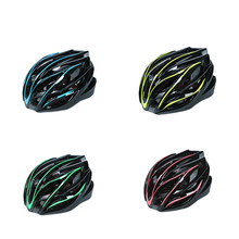 New Bicycle Helmet 54-62cm 15 Air Vents Safety MTB cycling helmet EPS PC Integrally Molded road bike Helmets for men and women цена