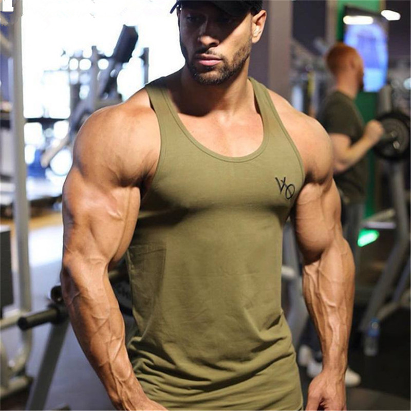 Vanquish Vest2019 Brand mens sleeveless vest Summer men   Tank     Tops   Clothing Bodybuilding Undershirt Casual Fitness   tank     tops   tees