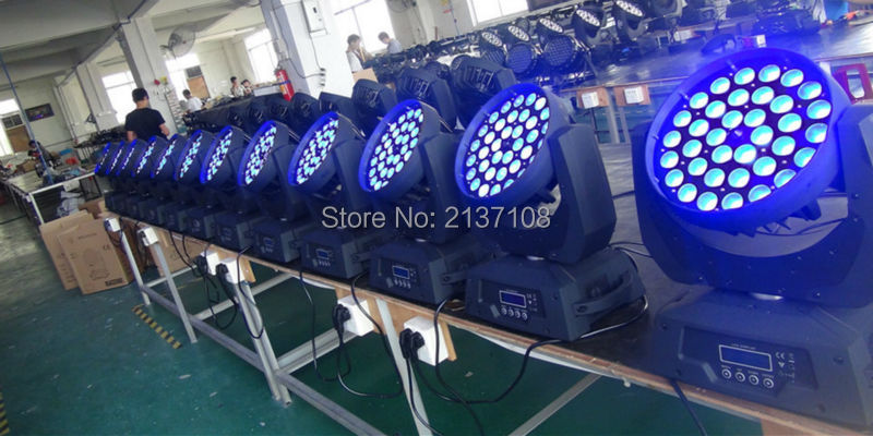 36pcs 6 in 1 movingh ead light (4)