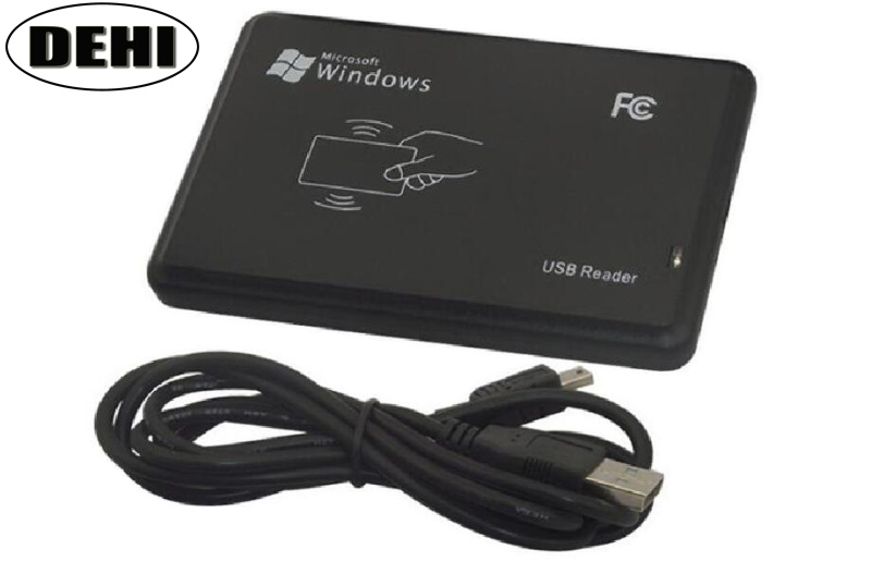 Customized Products: 300pcs Rfid Readers (only Read)