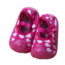 Babyadndy Baby Girl Shoes Sportiniai batai Sneakers Infantil Baby Soft Bottom 2017 First Walkers LL814
