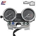 For KAWASAKI ZRX400 ZRX750 ZRX1100 1200 Motorcycle Gauges Cluster Speedometer Tachometer Odometer KM/H RPM Instrument Assembly