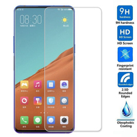 Vidrio templado para Samsung Galaxy A8S película protectora 9H Protector de pantalla a prueba de explosiones para Samsung Galaxy A8S