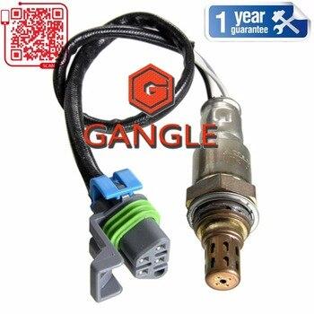 Para 2007-2012 CHEVROLET Colorado 2.9L 3.7L Sensor de oxígeno GL-24294 12597947, 12604538, 12604575, 234-4294