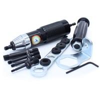 High Quality M4 M10 Rivet Nut Tool Adapter Cordless Drill Adapter Rivet Nut Gun Battery Electric
