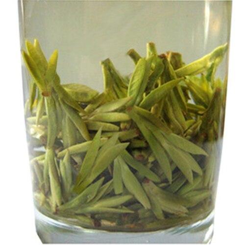 New tea longjing tea solid green tea 50