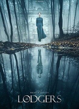 《房客》2017年爱尔兰恐怖电影在线观看