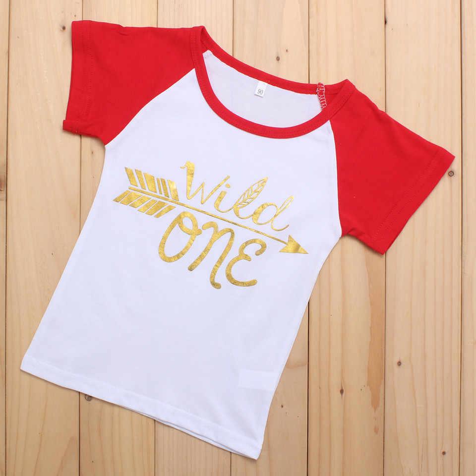 29cf34f8c6 ... Seartist Boys Girls T Shirt Baby Summer T-Shirt Baby Boy Girl Clothes  Shorts Tops ...