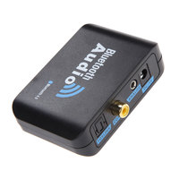 Hot Sale Bluetooth 4 0 Music Receiver Wireless Audio Digital Optical Coaxial Adapter High Quality