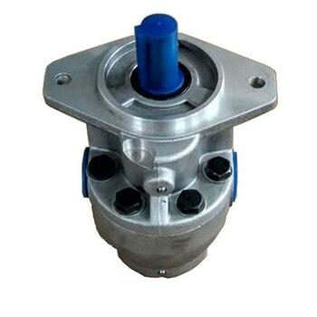 Hydraulic Pump CBF-E25 CBF-E32 CBF-E40 High Pressure Oil Pump Pressure Gear Pump Tractor Pump Rotation:CCW