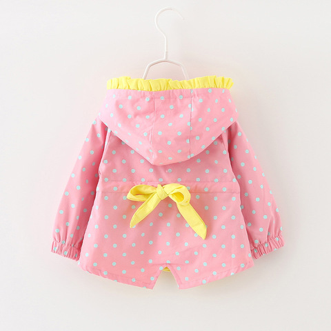 Baby Girl fashion Jacket Kids long Sleeve Shirts Hoodies Children Spring Outerwear Coat for girls babies Cardigan 3T Clearance Karachi