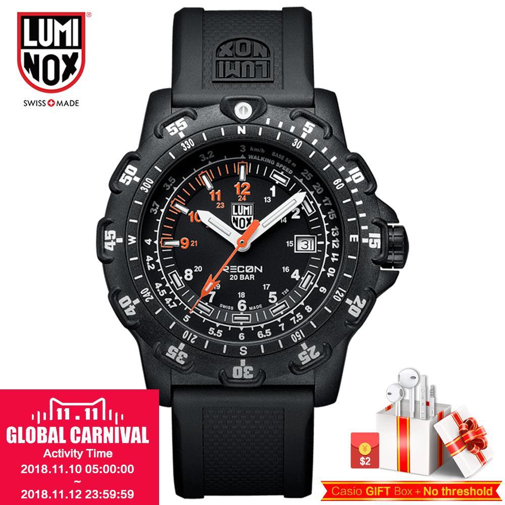 Luminox Made in Switzerland A.8821.KM XL.8821.KM A.8822.MI A.8823.KM XL.8823.KM The Land series of quartz luminox xl 1922 bob