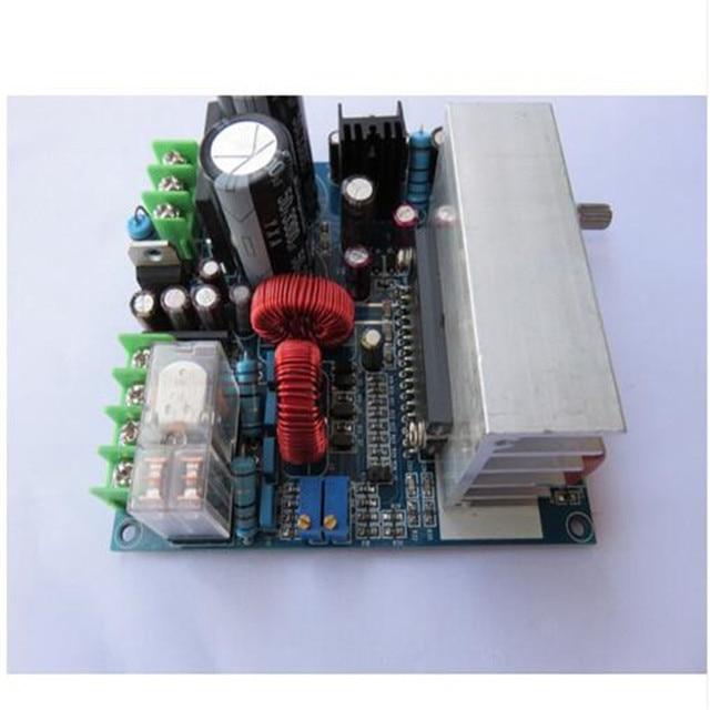 2.0 channel TA2022 AC22V 90W*2 class T digital power amplifier board