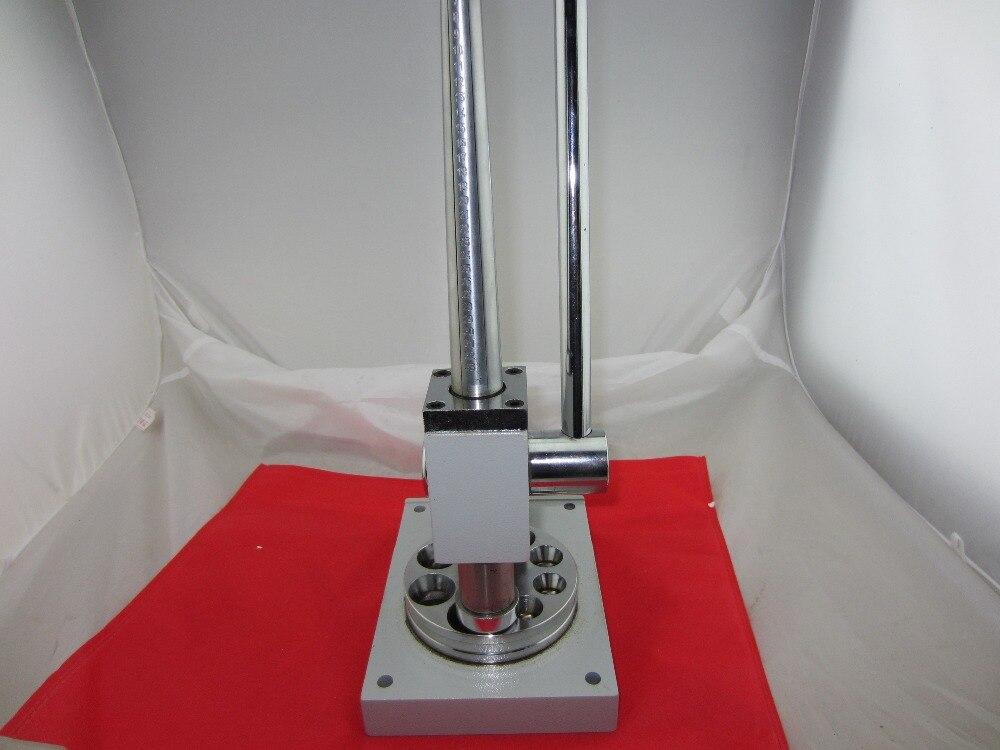 Кольцо увеличитель уменьшая растяжения Ручные носилки & редуктор, Размер кольца expander, новый Стиль Sizer Кольца Внесении Измерение