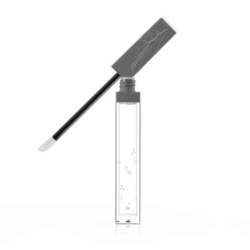 Flashmoment Transparent lip Plumper Gloss Permanent Glossy Lip treatment Liquid Clear Lip Stain INS 1