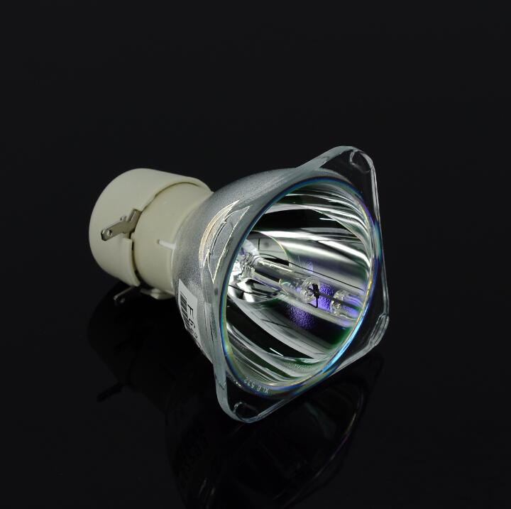 100% New Replacement bare bulb 5J.J7T05.001 Lamp for BenQ MW817ST Projectors