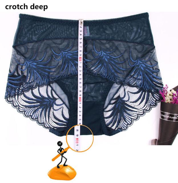 a3a37217a Online Shop UIECOE Women underwear briefs sexy women s Panties full ...