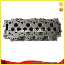 Factory price B2500 cylinder head WL WLT for Mazda b2500 MPV 2499cc 2.5TD for Ford Ranger 2499cc 2.5TD SOHC 12v 1998-