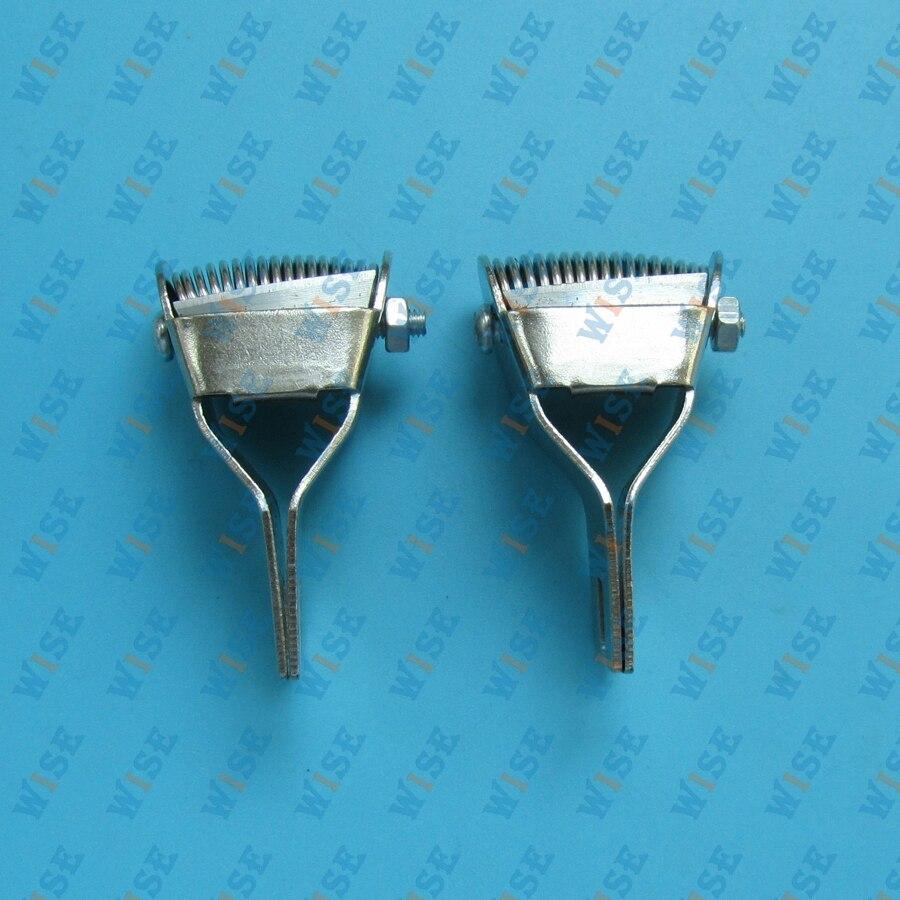 Industrial Sewing Machine Grip Snip Thread Cutter #GS1 (2 PCS)