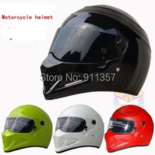 StarWars mens motorcycle helmets cascos moto racing pig helmet ATV-4 full face helmet