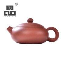 TANGPIN Drinkware Coffee And Tea Sets Yixing Teapot Zisha Clay Tea Pot Purple Clay Tea Pot