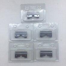 6 шт. 18 зубьев Высокая картонная сталь движущиеся лезвия с блистером посылка