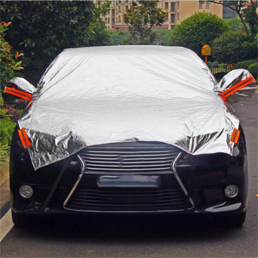 Car Covers Dust Proof