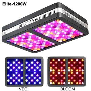 Image 3 - מקורי BestVA LED לגדול אור ספקטרום מלא COB עלית 600W 1200W 2000W Phytolamp עבור צמחים מקורה לגדול אוהל חממה צמחים