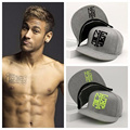 Neymar JR njr Brazil Brasil Baseball Caps hip hop Sports Snapback cap hat chapeu de sol bone masculino Men Women new 2016