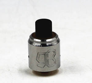 98K RDA Rebuildable Dripping Atomizer Mechanical ATTY Drip Tank for box mod