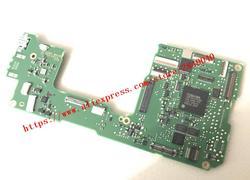 95%NEW 600D motherboard for CANON 600D Main board 600D mainboard T3i Kiss X5 mainboard dslr camera Repair Part
