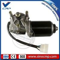 "Sinocmp SK250LC 6 מנוע מגב לsk200 8 חופר Kobelco-במדחס ומצמד למערכת מז""א מתוך רכבים ואופנועים באתר"