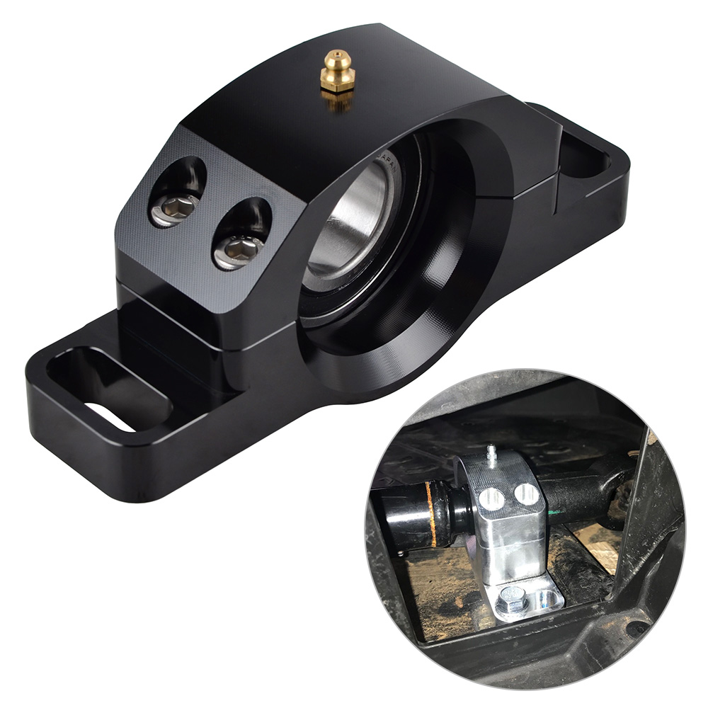 BILLET Heavy Duty Bearing Carrier For Polaris RZR 900 1000 XP S TURBO 4 1000 Ranger 570 900 1000 Crew XP General-in ATV Parts & Accessories from Automobiles & Motorcycles    1