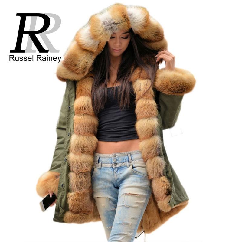 Online Get Cheap Real Fur Parkas -Aliexpress.com | Alibaba Group