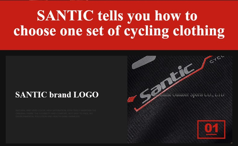 SANTIC Cycling Shorts Summer Pro 4D Coolmax Padded Road Mountain Bicycle Bike Shorts Breathable Downhill Clothing  Shorts