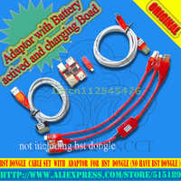 Bst Dongle Cable Set With Adaptor For Bst dongle (no have bst dongle ) +++++ free shiping