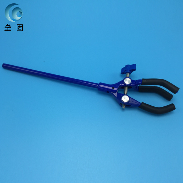 Clip Dispenser Three Jaw Clip Universal Clamp Large Size Blue Spray Coating Single Regulation Free Shipping