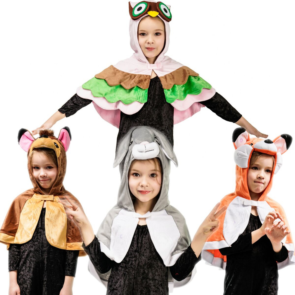 Costumes & Accessories 3-8 Y.o Special Lovely Parrot Wing Toys Girls Costume Christmas Costume For Kids Girls Party Beauty Costumes Cosplay Suit Comfortable Feel Kids Costumes & Accessories