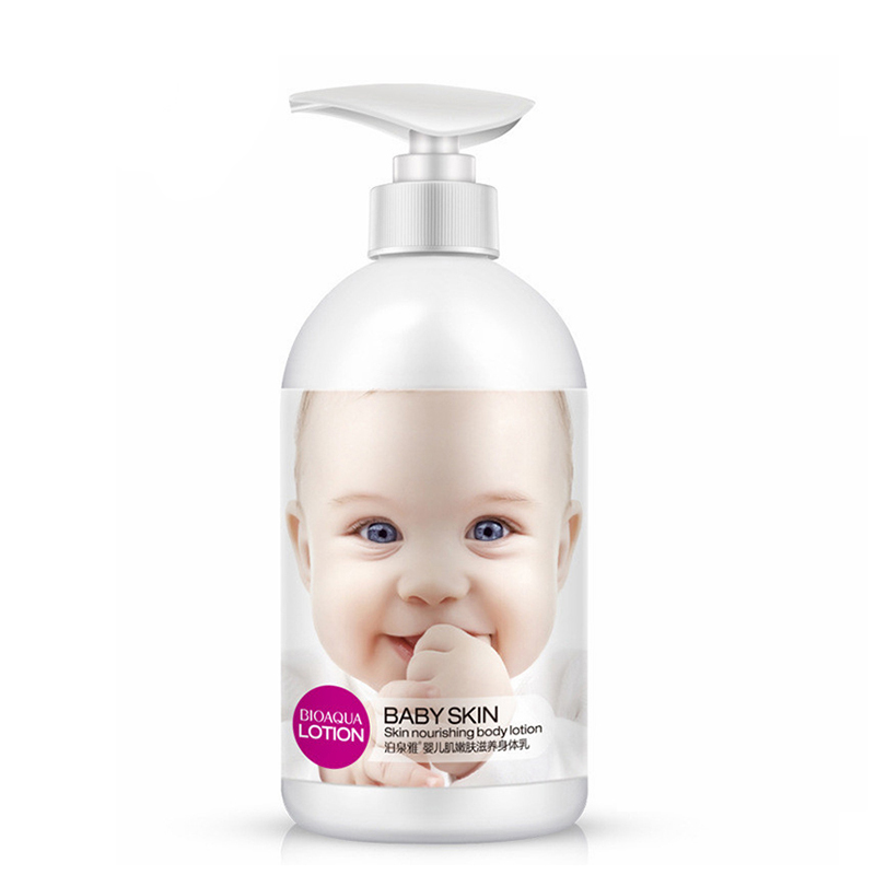 Pele do Bebê Seca 250 ml Bioaqua Concurso