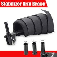 Pergear PF1 Bras Brace Support de Poignet pour Steadycam Cam Caméra Vidéo Stabilisateur Steadicam P0016371 Livraison Gratuite