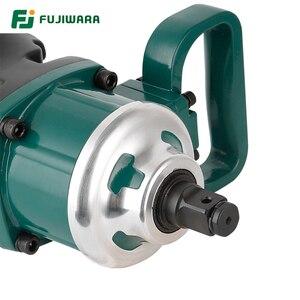 Image 5 - FUJIWARA 3/4 en 1 Inch Air Pneumatische Moersleutel 1800N. M Grote Koppel Pneumatische Tool