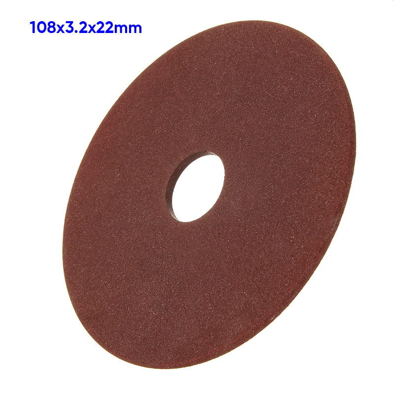 Grinding Wheel Disc Pad Fits  Chainsaw Sharpener Grinder 3/8 And 404 Chain