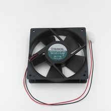 New Original SUNON KD1212PTB1 12V 4.8W 12025 Cooling Fan for Power Supply, Computer Case, Network Cabinet, Industrial Equipment